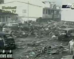 Wizbang tsunami video archive (wizbang).