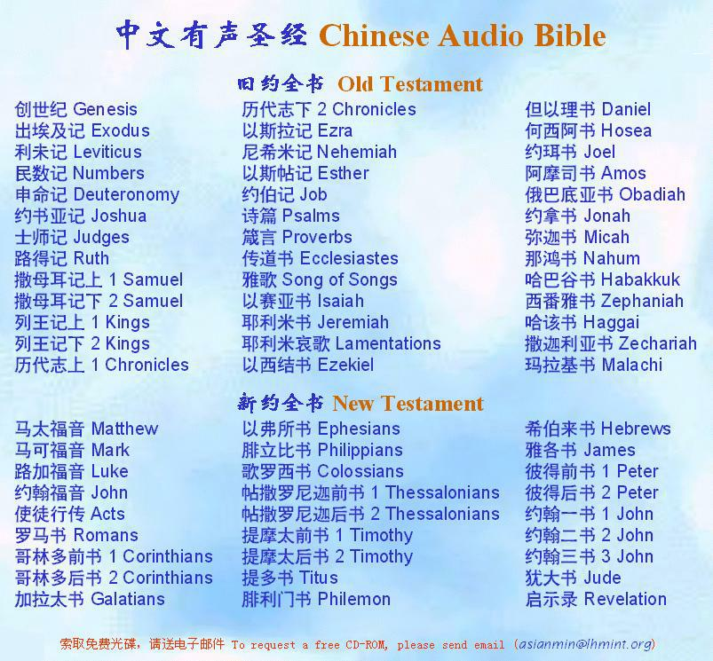 download free bible on mp3